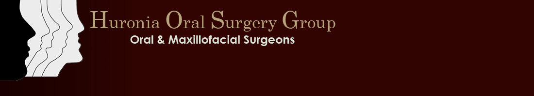 Mohammad Mokhtari, DDS   Huronia Oral Surgery   Barrie, ON