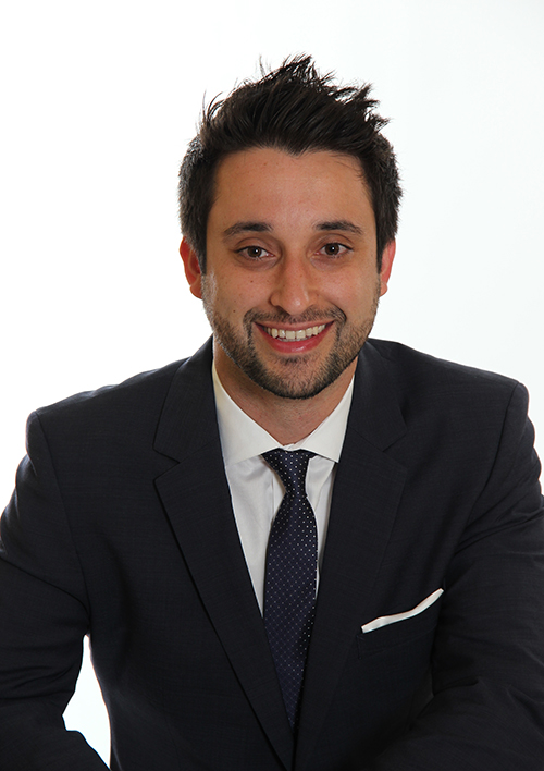 Mohammad Mokhtari, DDS, of the Huronia Oral Surgery Group in Barrie, Ontario