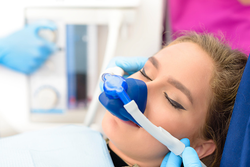 Most Common Types Of Oral Surgery Sedation